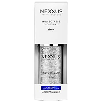 Humectress For Normal To Dry Hair Moisture Masque by nexxus #7