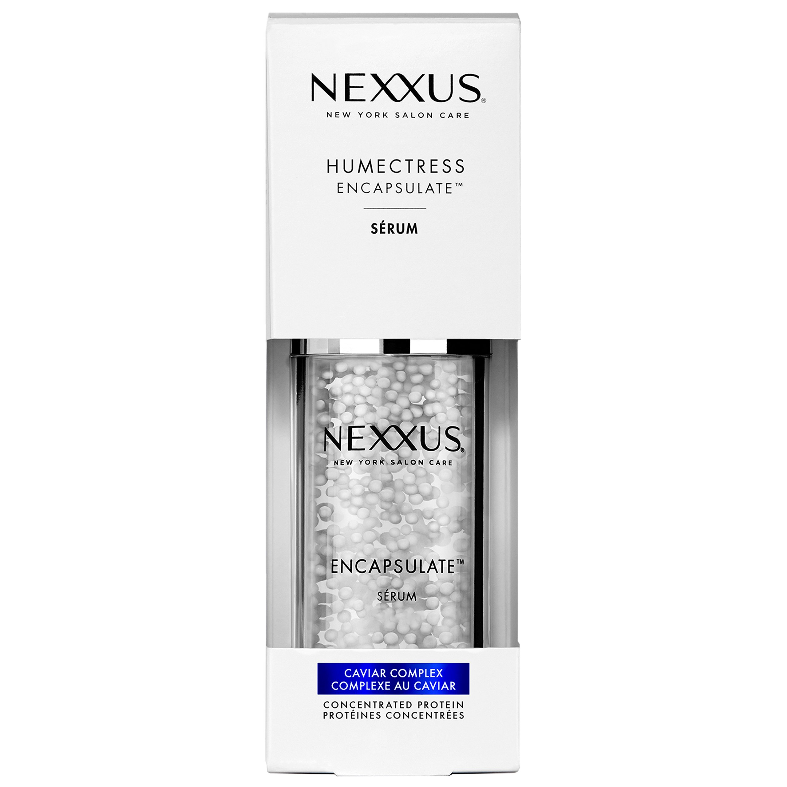 Nexxus Humectress Encapsulate Serum, for Normal to Dry Hair 2.03 oz