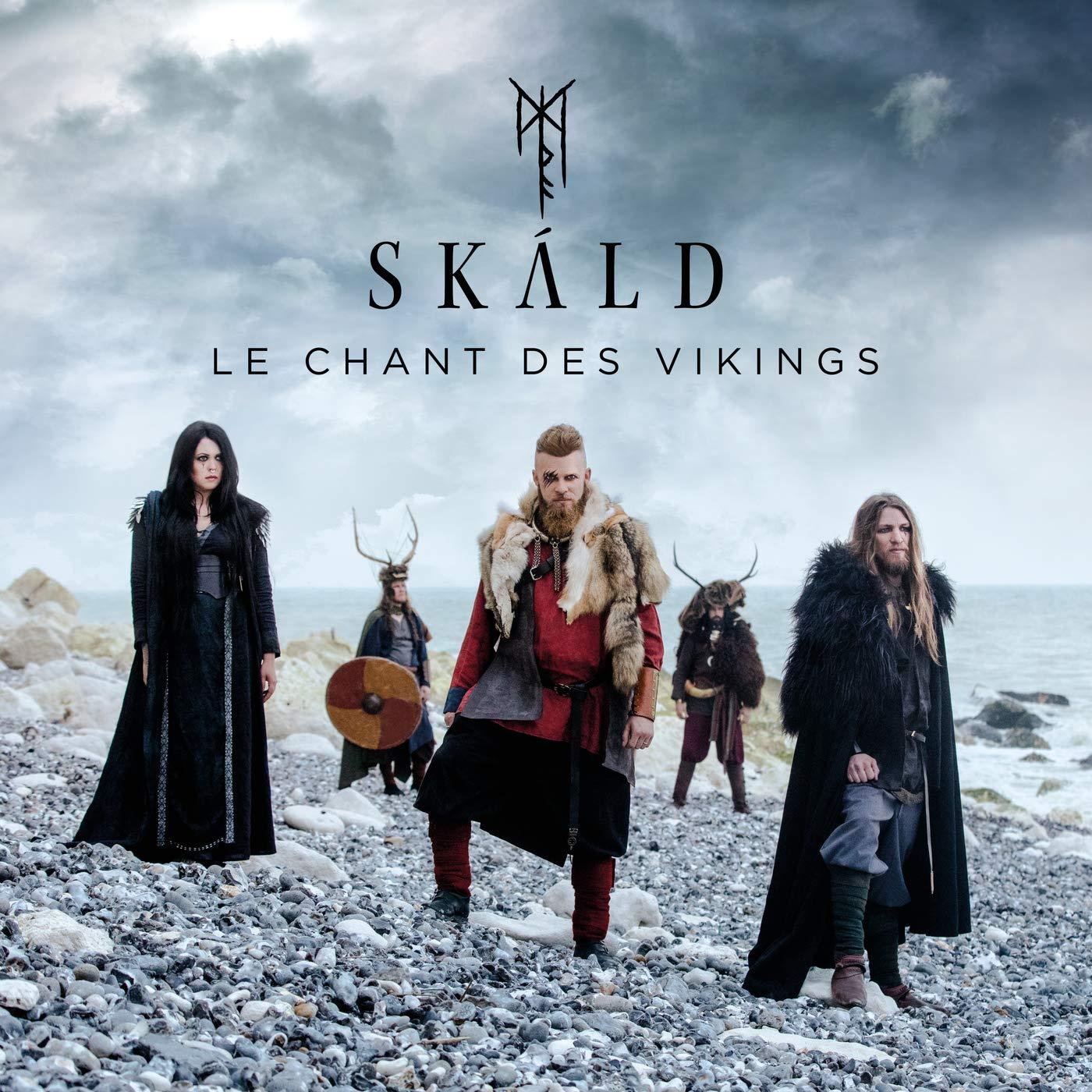 Le chant des vikings