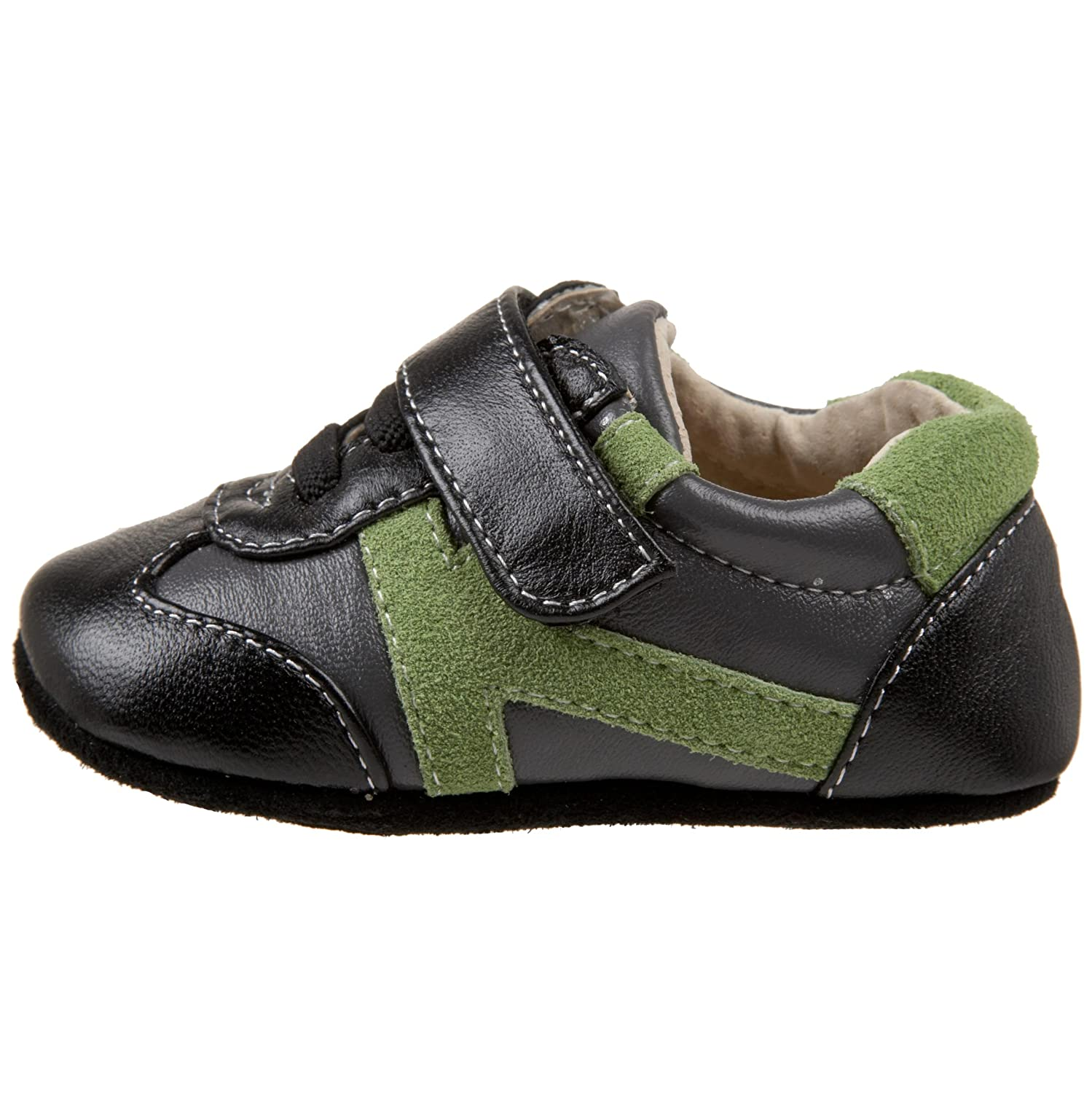 Infant//Toddler Smaller by See Kai Run Keegan Sneaker