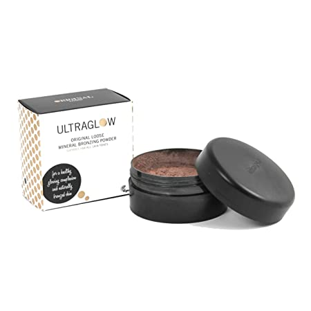 Ultra Glow Original Loose Bronzing Powder