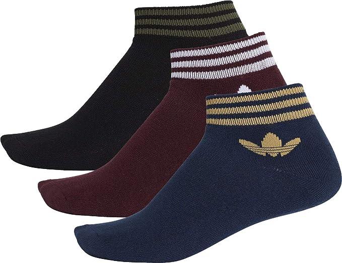 adidas socken ankle schwarz