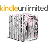 The Complete Mystery Collection: Michaela Thompson's Complete Mystery Collection