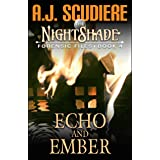 The NightShade Forensic Files: Echo and Ember (Book 4)