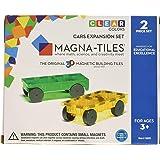 Magna Tiles Clear Colors 32 Piece Set Amazon Ca Toys Amp Games