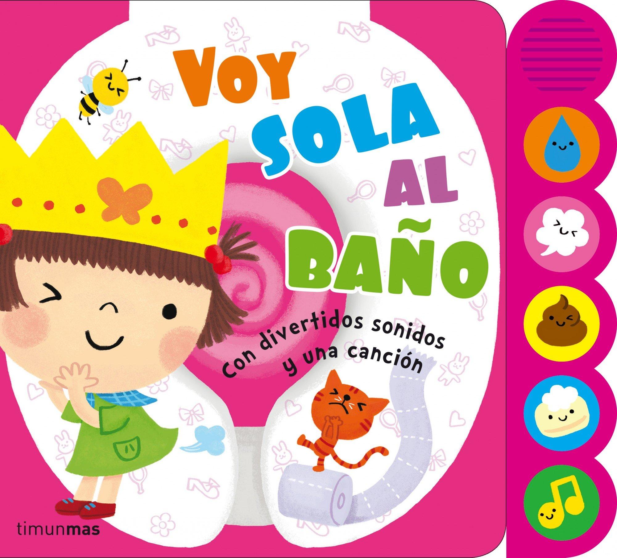 Read Online Voy sola al bao pdf epub