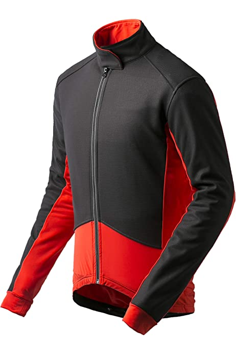 Men/'s Winter Cycling Jerseys Bike Bicycle Riding Jackets Thermal Windproof L-2XL