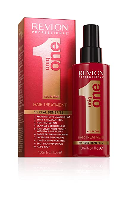 REVLON PROFESSIONAL UniqOne Classic Tratamiento en Spray para ...