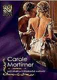 Mills & Boon : Lady Arabella's Scandalous Marriage