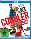 Cobbler-Blu-Ray Disc [Import anglais]