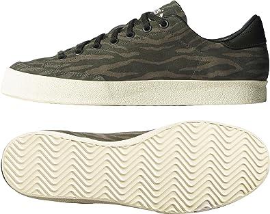 online shop buy best exclusive shoes adidas Originals Rod Laver Prez Mens Trainers - Green ...