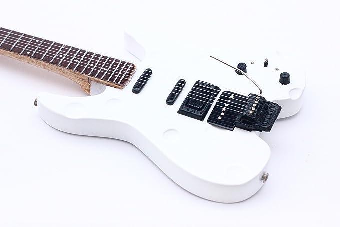 Mini Guitare BLUE OYSTER CULT BUCK DHARMA Affichage Cadeau