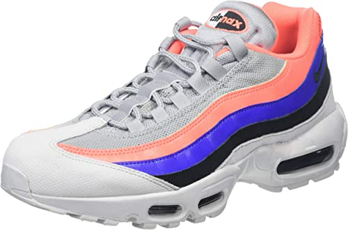 | Nike Air Max 95 Essential Men's Shoes Pure
