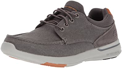 Baskets basses Skechers Relaxed Fit Elent - Mosen ww6UpDc6jk