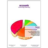Home Accountz 2012 (PC/Mac/Linux)