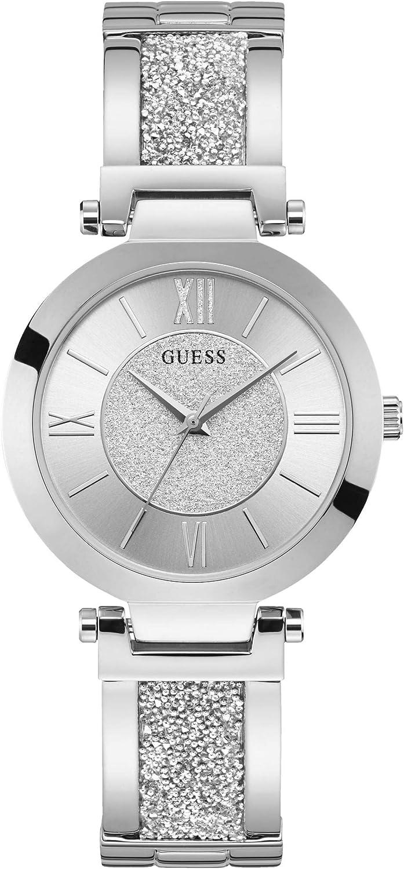 Reloj Mujer GUESS con Cristales Swarovski