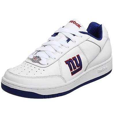 885a3fc3eac5d1 Reebok Men s NFL Giants Recline Lining Sneaker