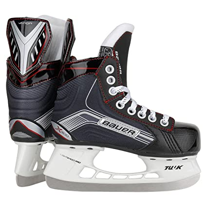 Amazon com : Bauer Youth Vapor X300 Skate : Sports & Outdoors
