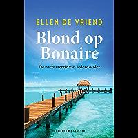 Blond op Bonaire