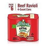 Chef Boyardee Beef Ravioli, 15 oz, Pack of 24