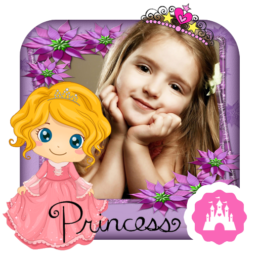 Princess Fairytale Photo ()