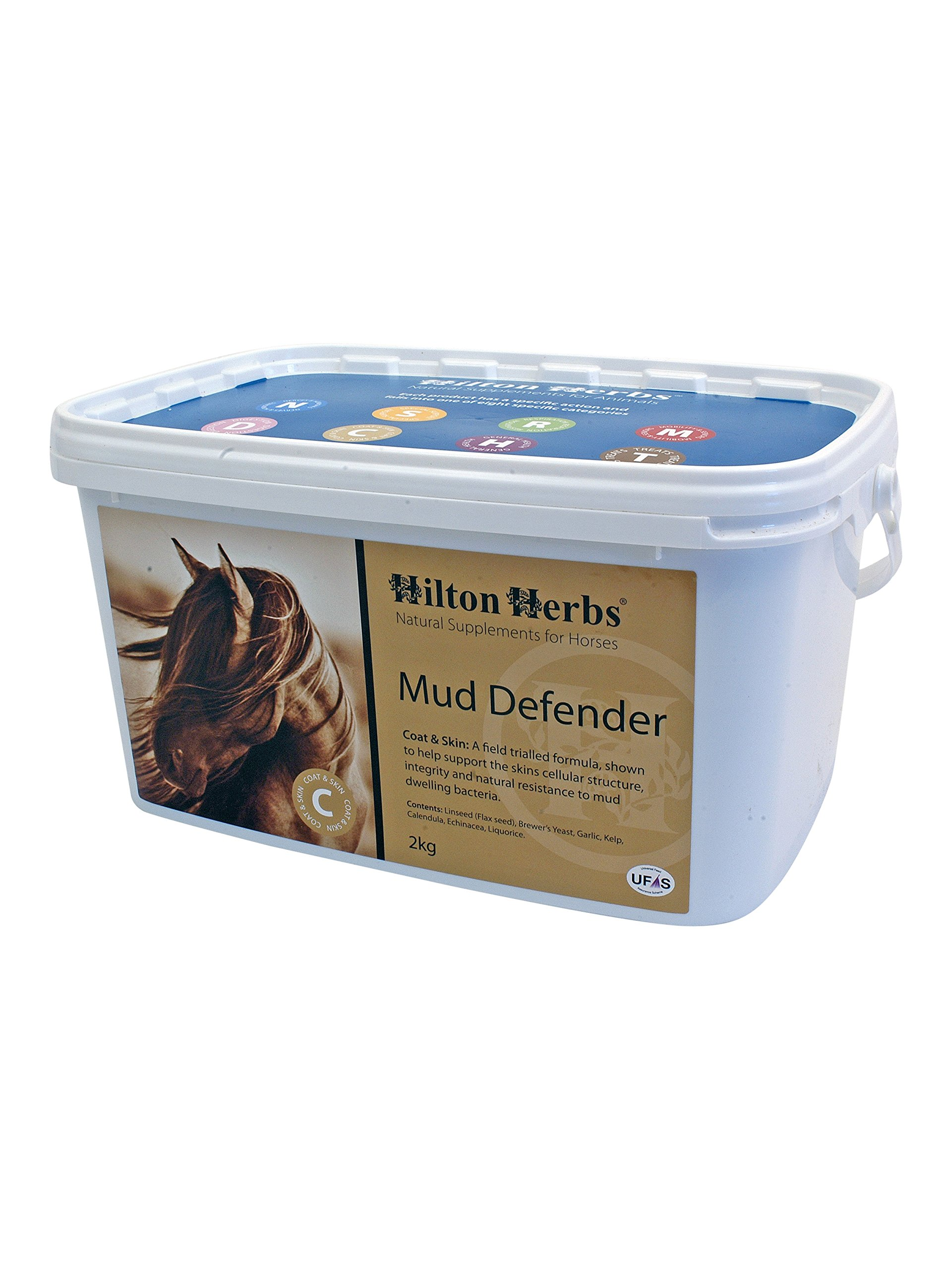 Hilton Herbs Mud Defender 4.4 lb Bag