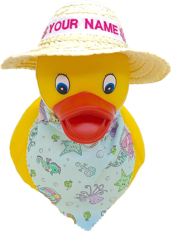 FULLY CUSTOM Duck of your choice!