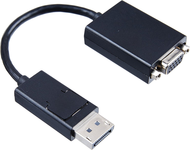 Lenovo DisplayPort to VGA Analog Monitor Cable (57Y4393)
