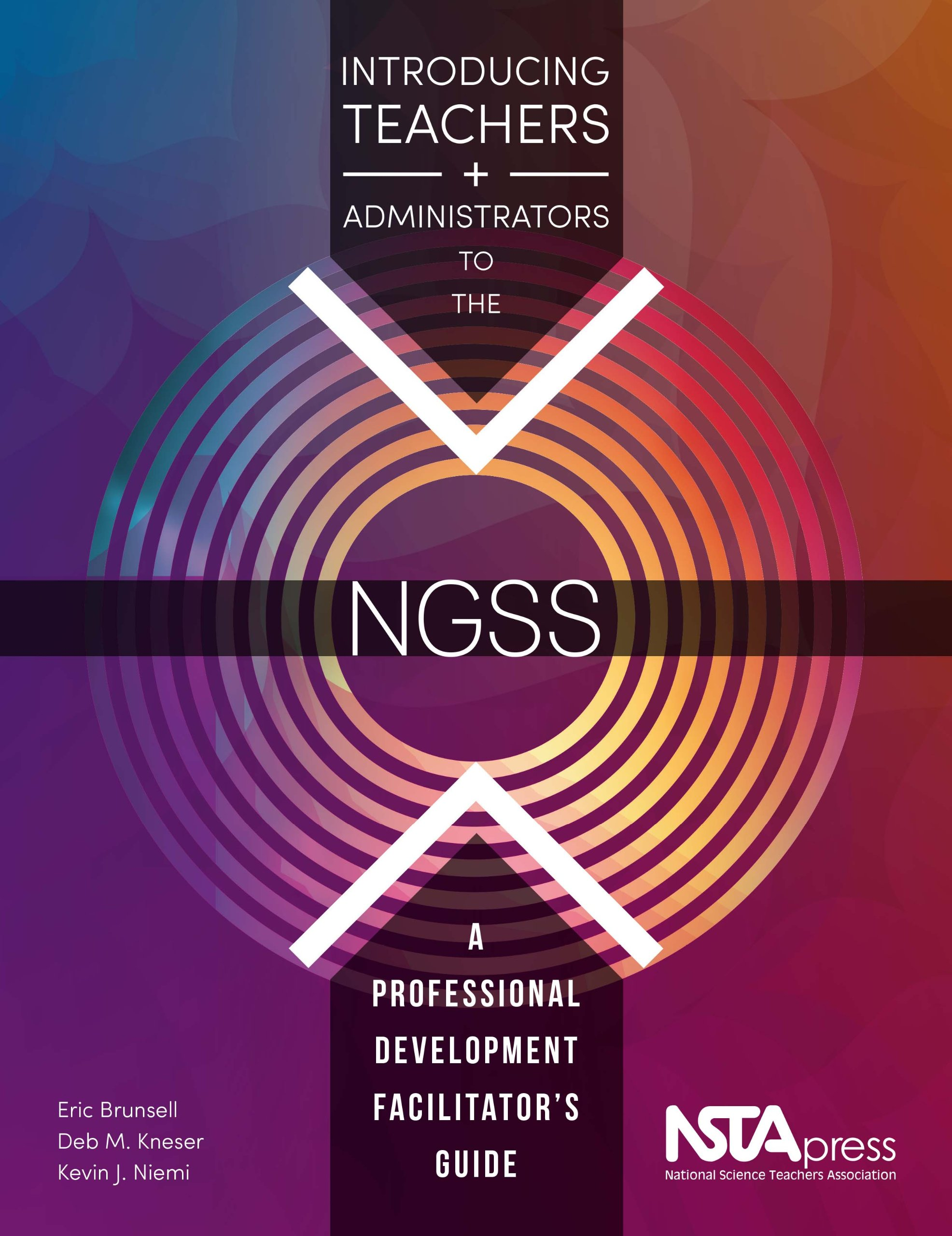 Download Introducing Teachers and Administrators to the NGSS: A Professional Development Facilitator's Guide - PB350X PDF