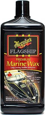 Flagship Premium Marine Wax [Meguiar's] Picture