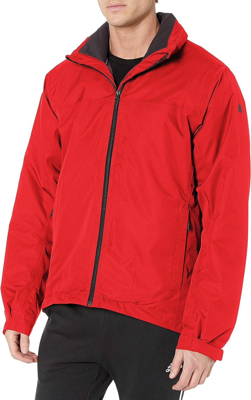 adidas outdoor Men's Wandertag Insulated Jacket