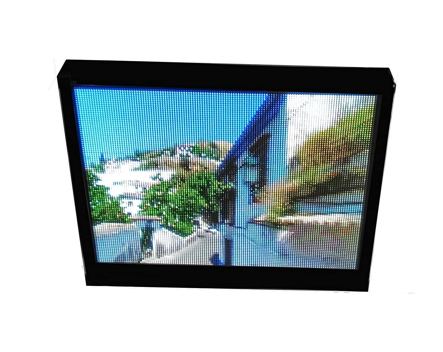 Pantalla LED Full Color P5 para Interior / Pantalla LED ...