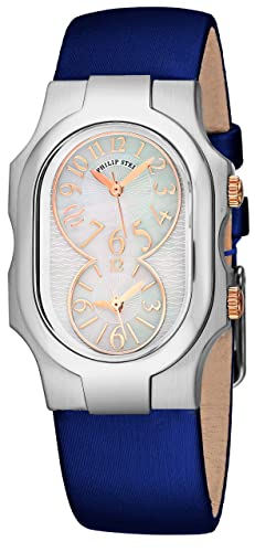 Amazon.com: Philip Stein Signature 1-MOPRG-INBL - Reloj ...