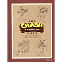 The Crash Bandicoot Files : Les documents de conceptions originaux