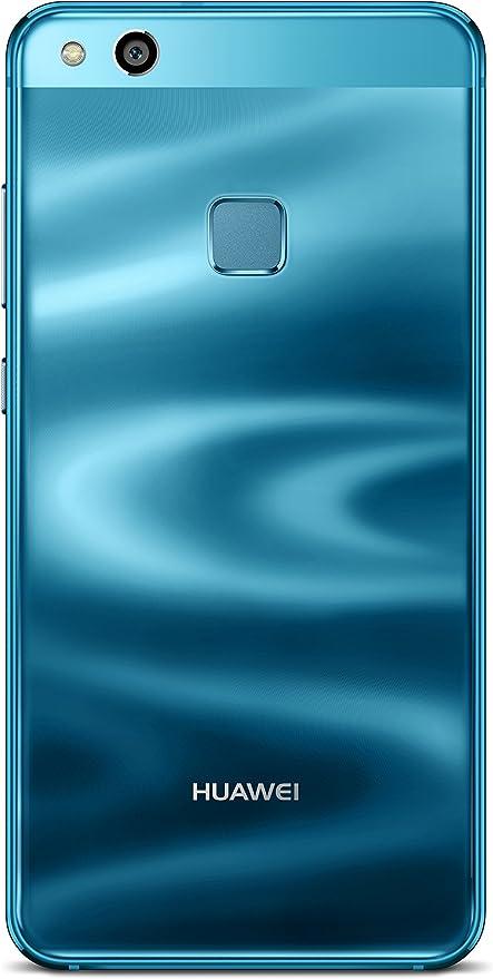 Huawei P10 Lite SIM Doble 4G 32GB Azul: Amazon.es: Electrónica