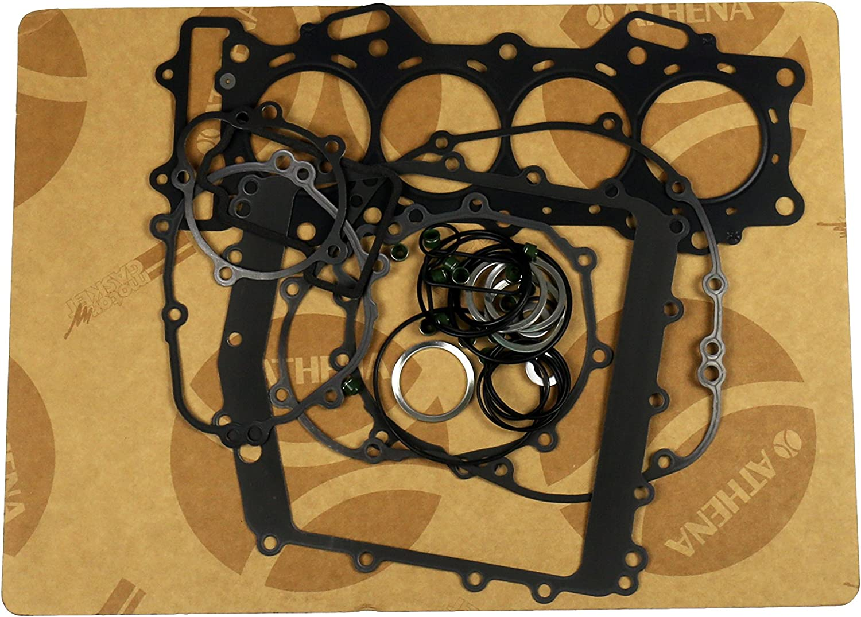 Pro Braking PBK8178-ORA-GRE Front//Rear Braided Brake Line Orange Hose /& Stainless Green Banjos