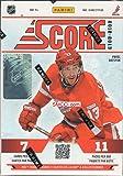 NHL 2012/13 Score Blaster Cards
