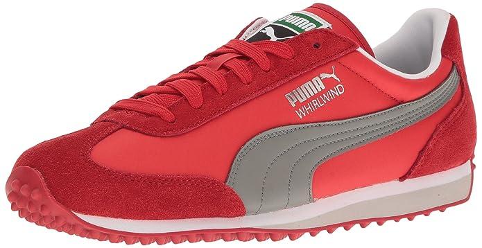 3f781ced1ee Amazon.com | PUMA Men's Whirlwind Classic Sneaker | Fashion Sneakers