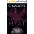 Paranormal Heat: A Collection of Erotic Short Stories (English Edition)