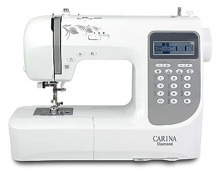 Carina Diamond - Máquina de coser
