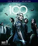 THE 100/ハンドレッド 1stシーズン 前半セット (1~10話収録・2枚組) [DVD]