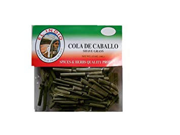 Cola de Caballo / Shave Grass 1/2oz (14gr)