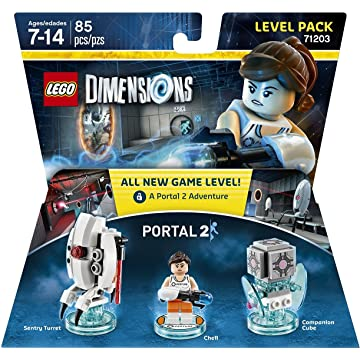 reliable Portal 2 Level Pack