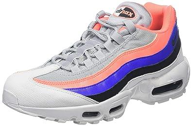 sports shoes c93a0 21273 Amazon.com | Nike Air Max 95 Essential Men's Shoes Pure ...