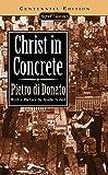 Christ in Concrete (Signet Classics)