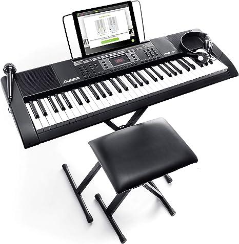Alesis Melody 61 MKII - 61 Key Music Keyboard