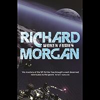 Woken Furies: Netflix Altered Carbon book 3 (Takeshi Kovacs) (English Edition)