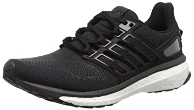 bebd8a1db18a adidas Energy Boost 3 Women s Running Shoes - SS16-6.5 - Black