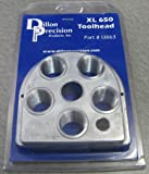 Dillon XL 650 Toolhead