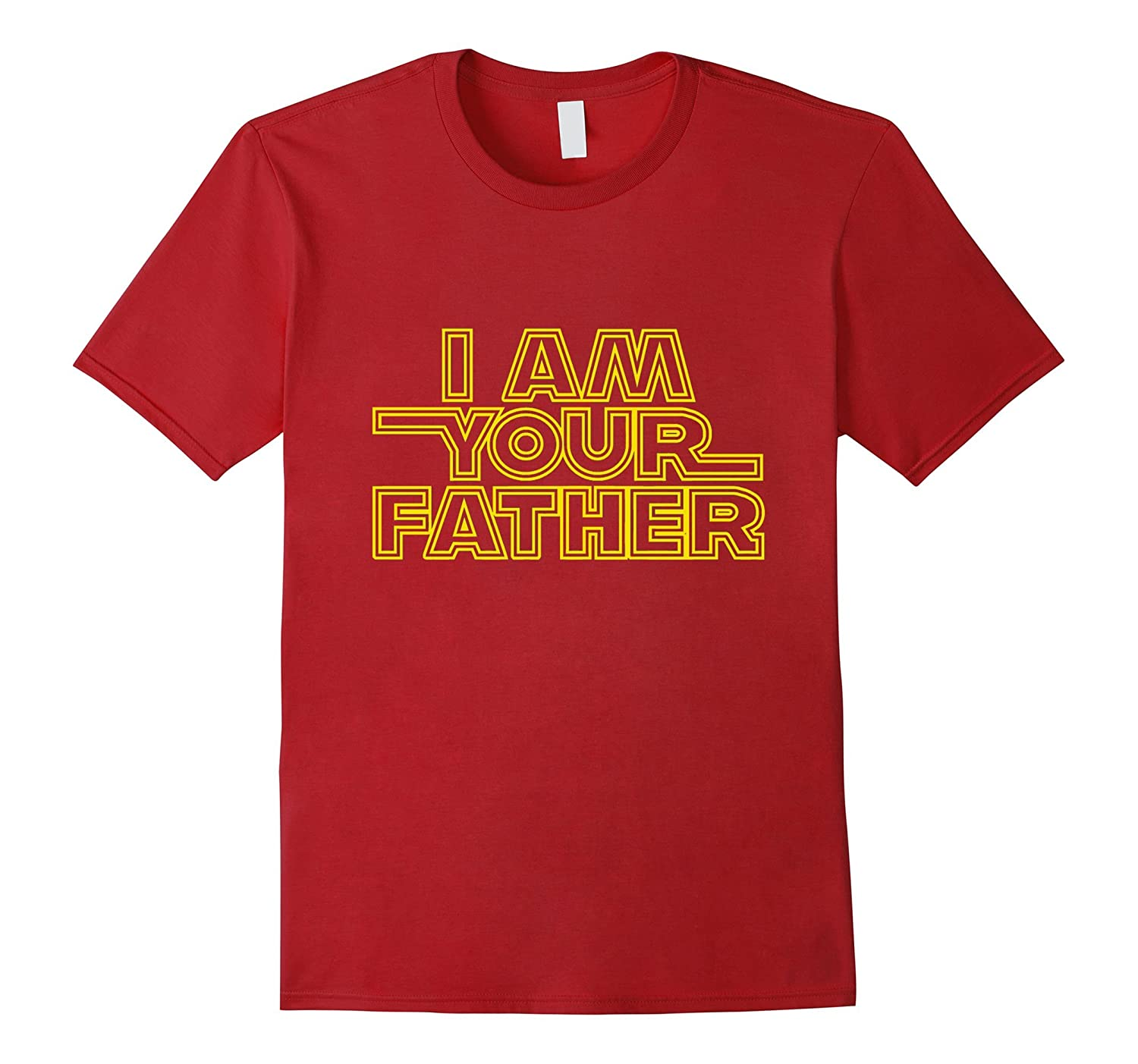 I Am Your Father TShirt-TH